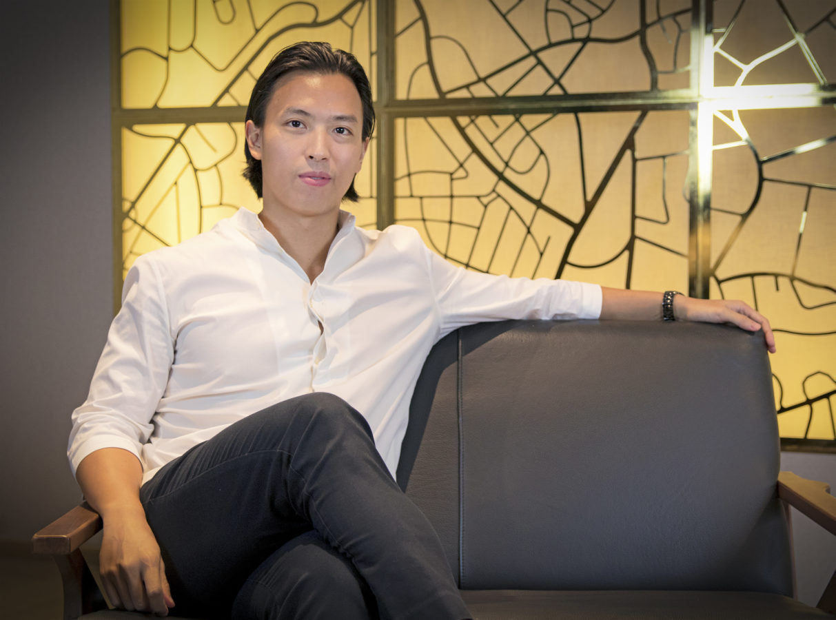 #PrestigeBizTalk: Zac Liew of Curlec on thriving as a Fintech startup during the pandemic