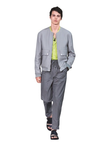 Menswear trends from Spring/Summer 2021