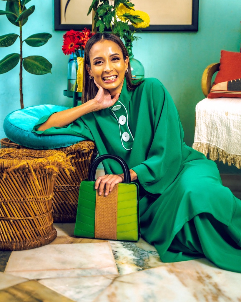 Syomirizwa Gupta - Raya 2021