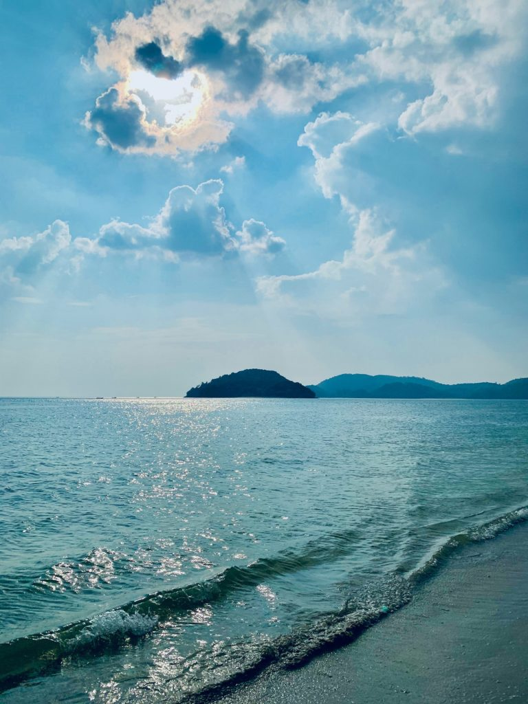 most beautiful beaches in asia