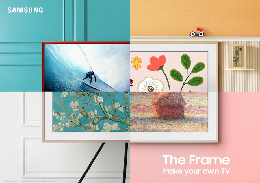 The Frame Samsung