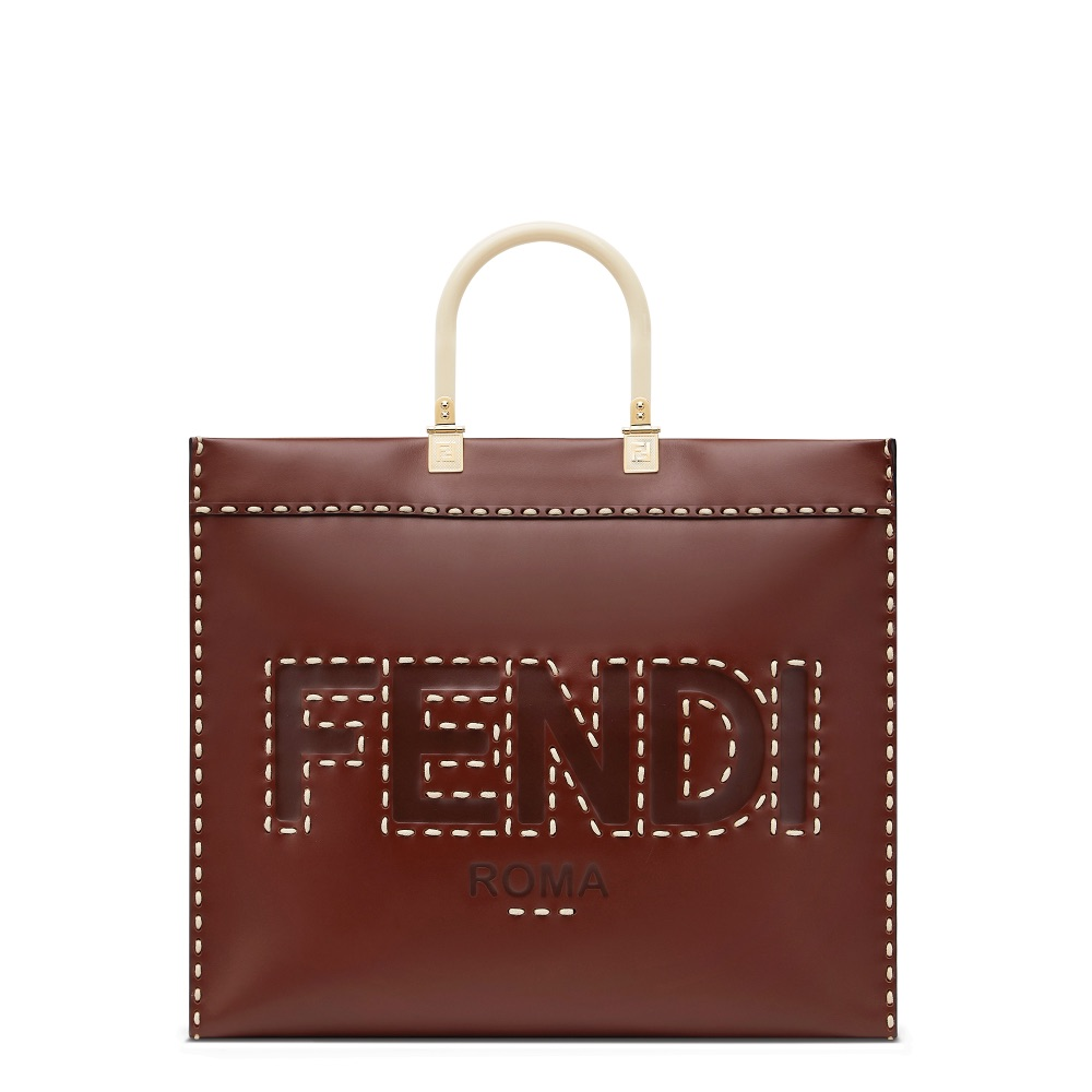 Fendi Summer 2021 Capsule collection