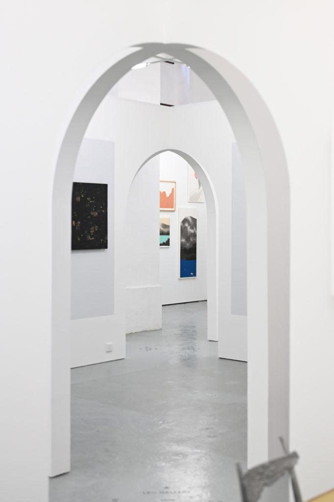 Hong Kong Gallery Association