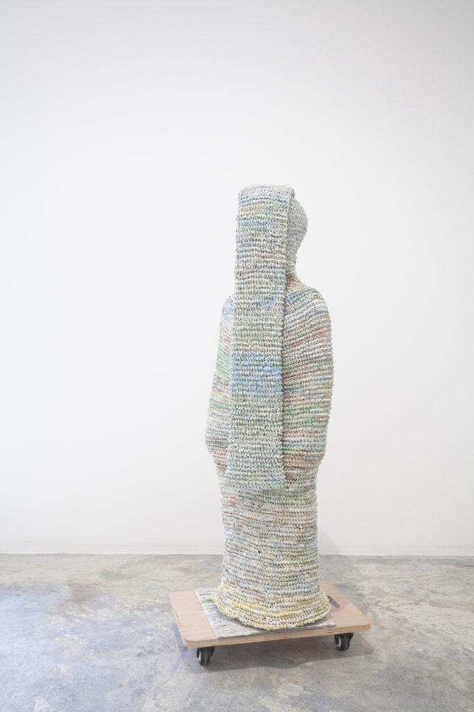 Movana Chen, Body Container