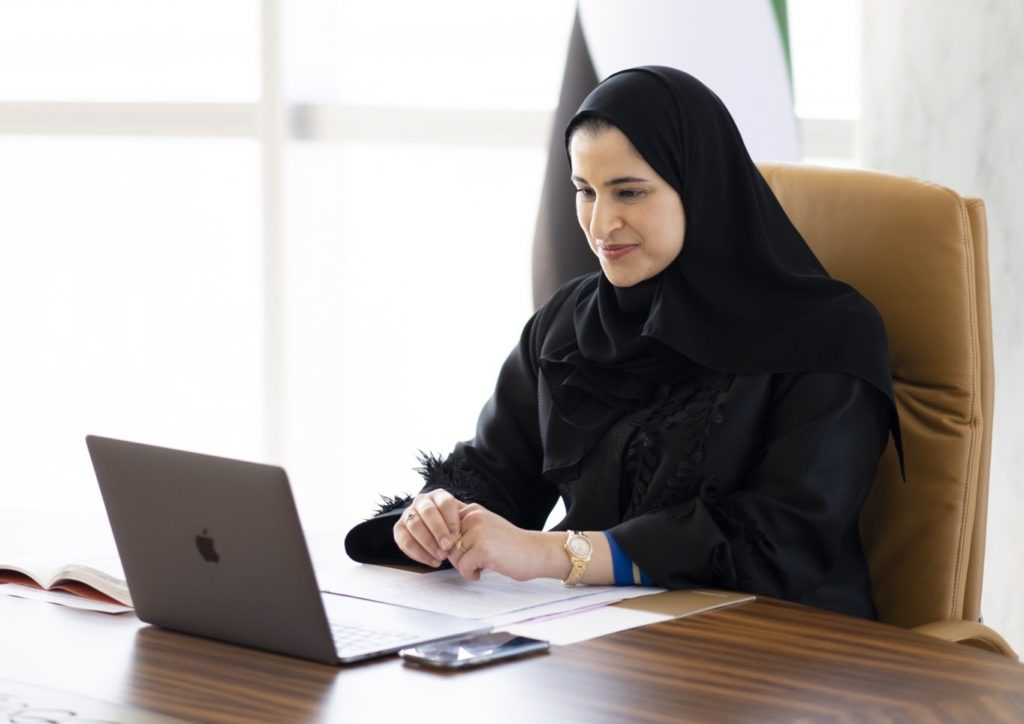 Sarah bint Yousif Al Amiri