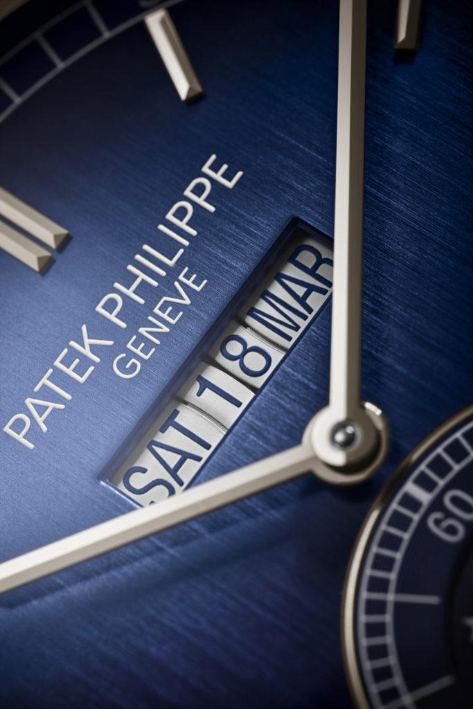 Patek Philippe Ref. 5236P-001 In-line Perpetual Calendar