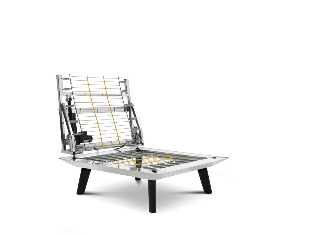 King Living Steel Frame
