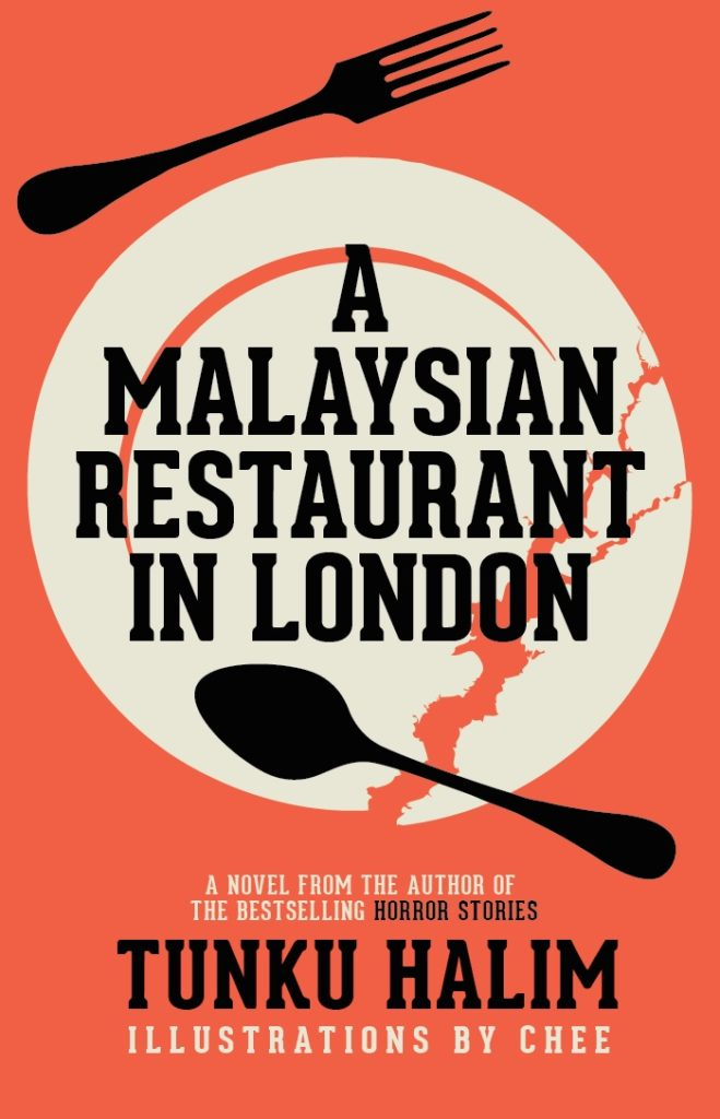 Books by Malaysian authors