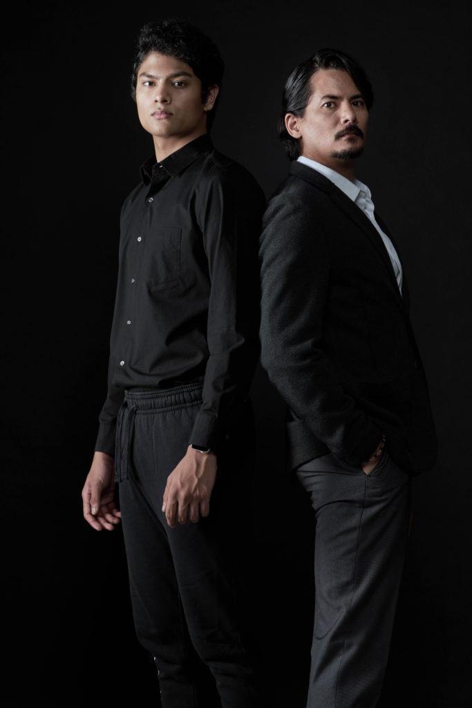 Alex Yoong, Alister Yoong