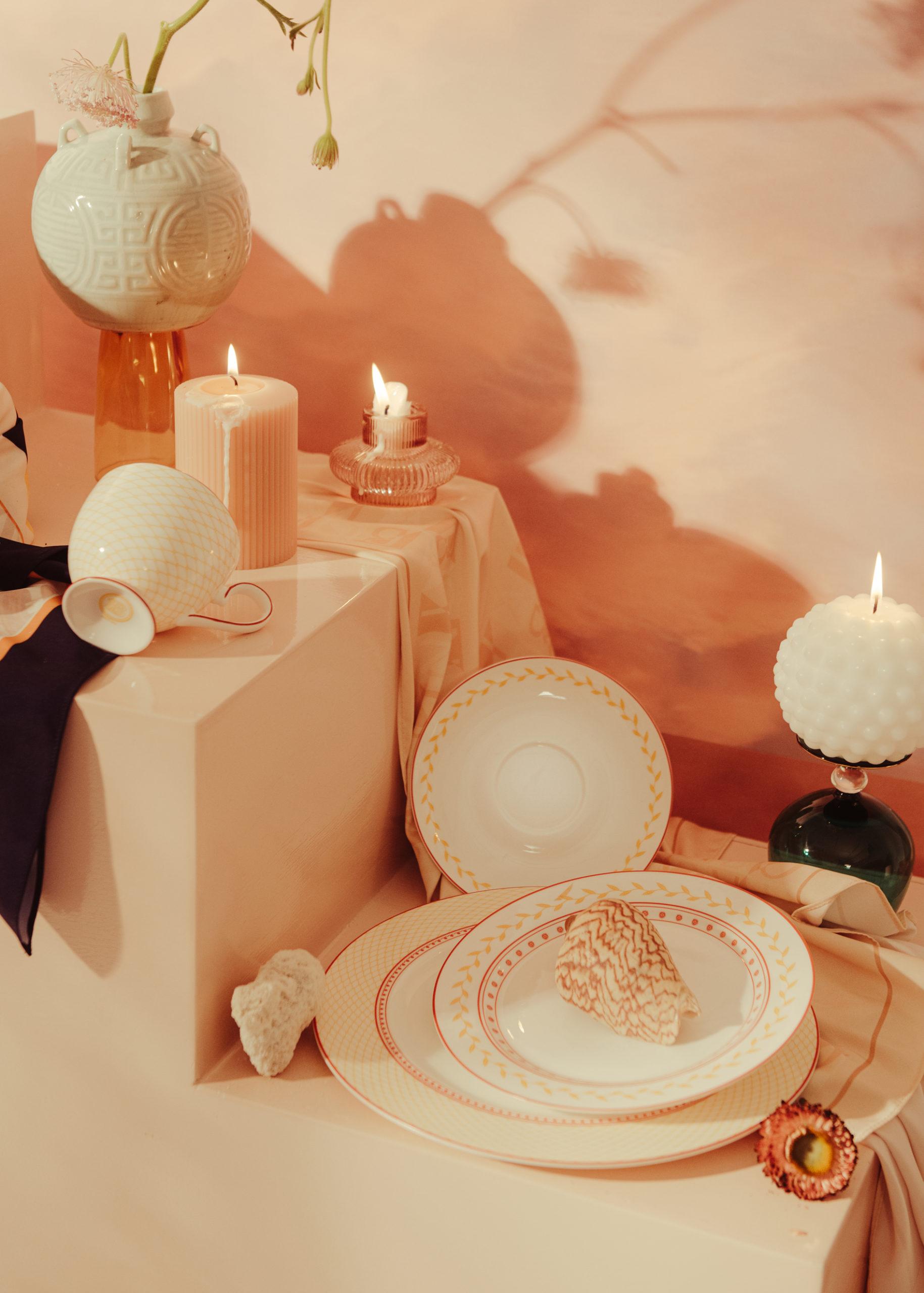 Bonia Tableware Collection