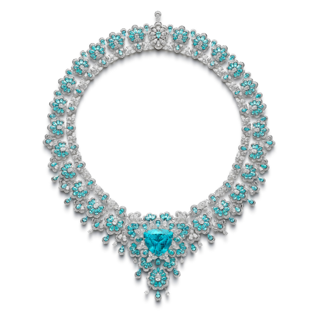 Chopard Sotheby auction