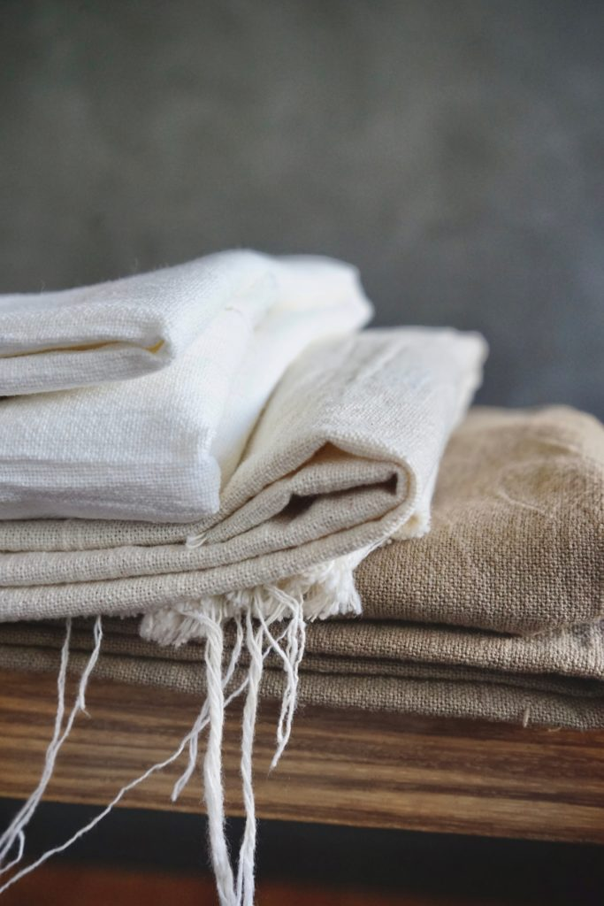 facts about linen