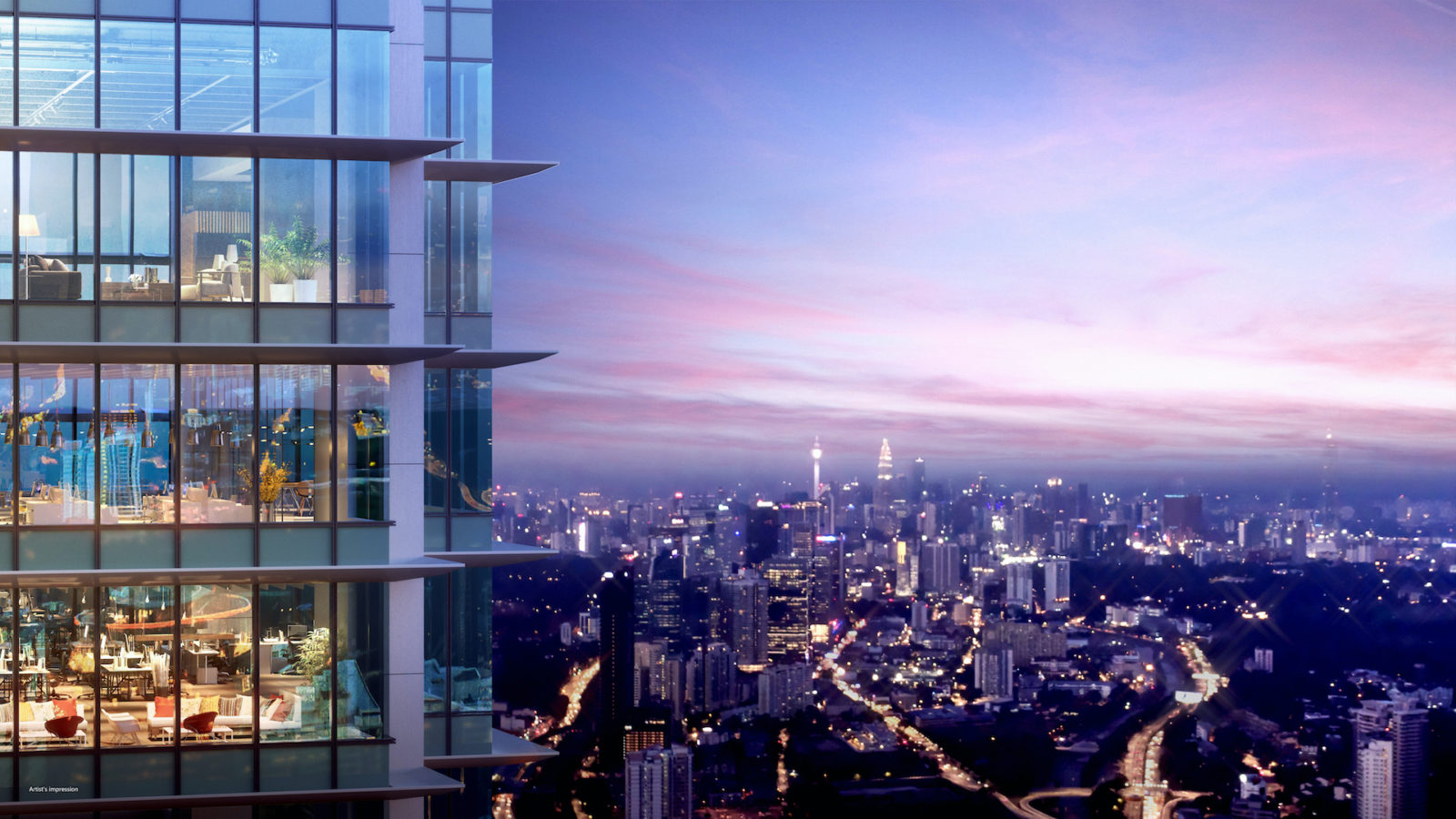 Why Aspire Tower in KL Eco City is a new business address worth having