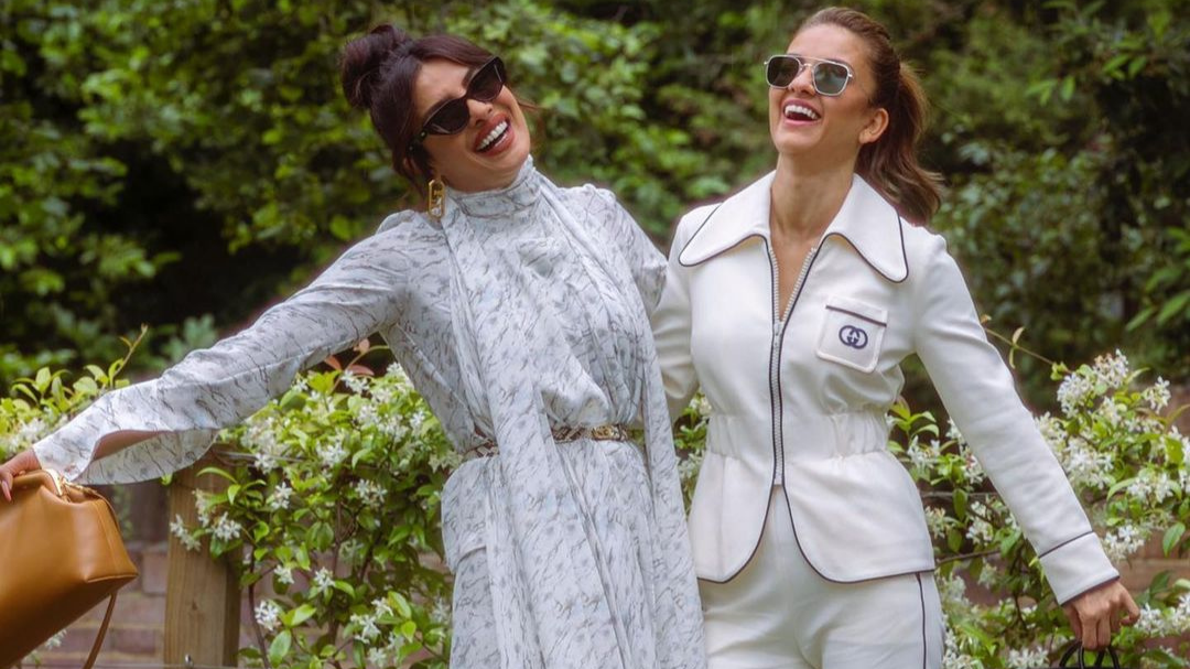 The most stylish looks served at the Wimbledon Tennis Championships 2021