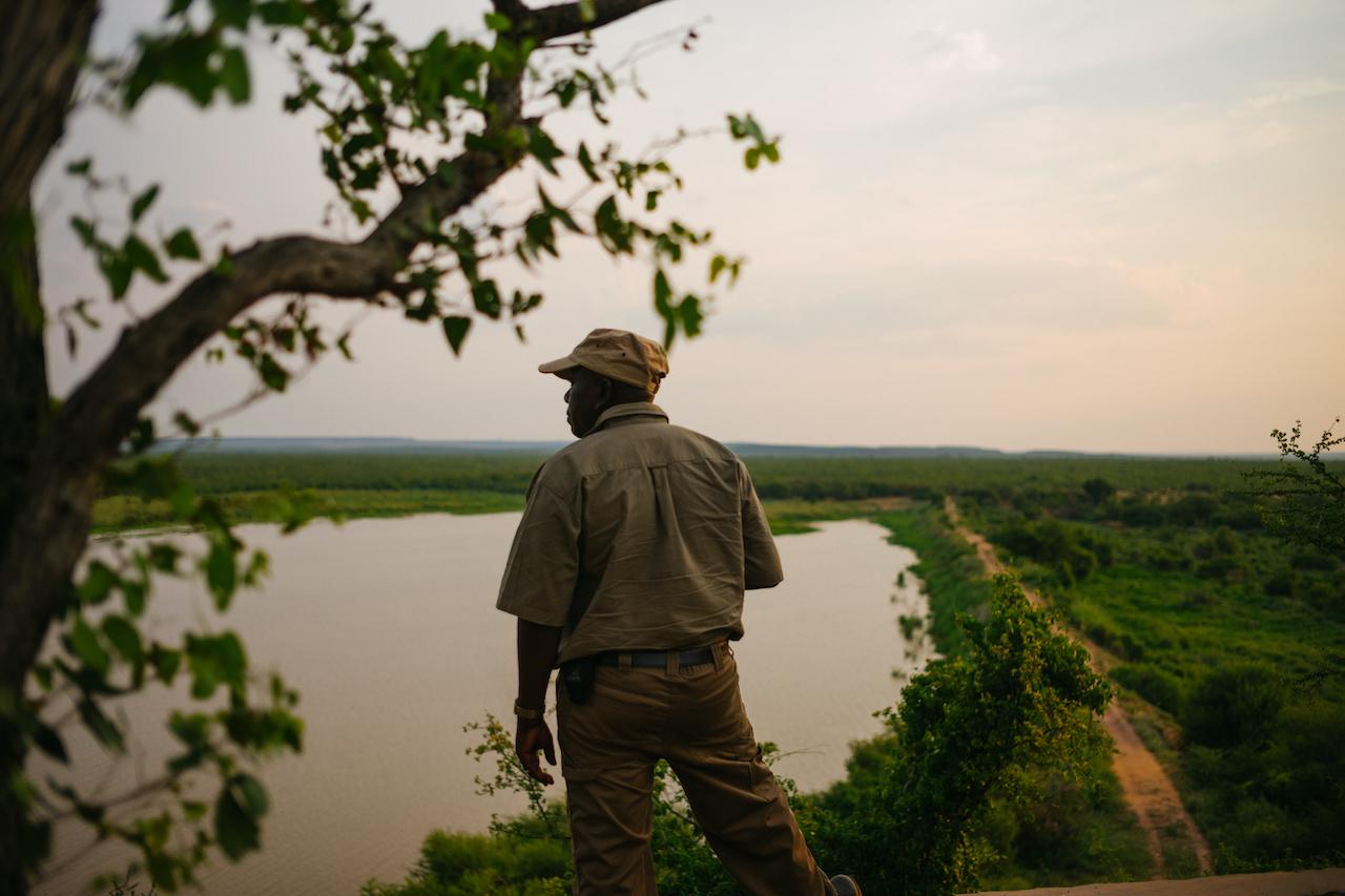 Venetia Limpopo Nature Reserve