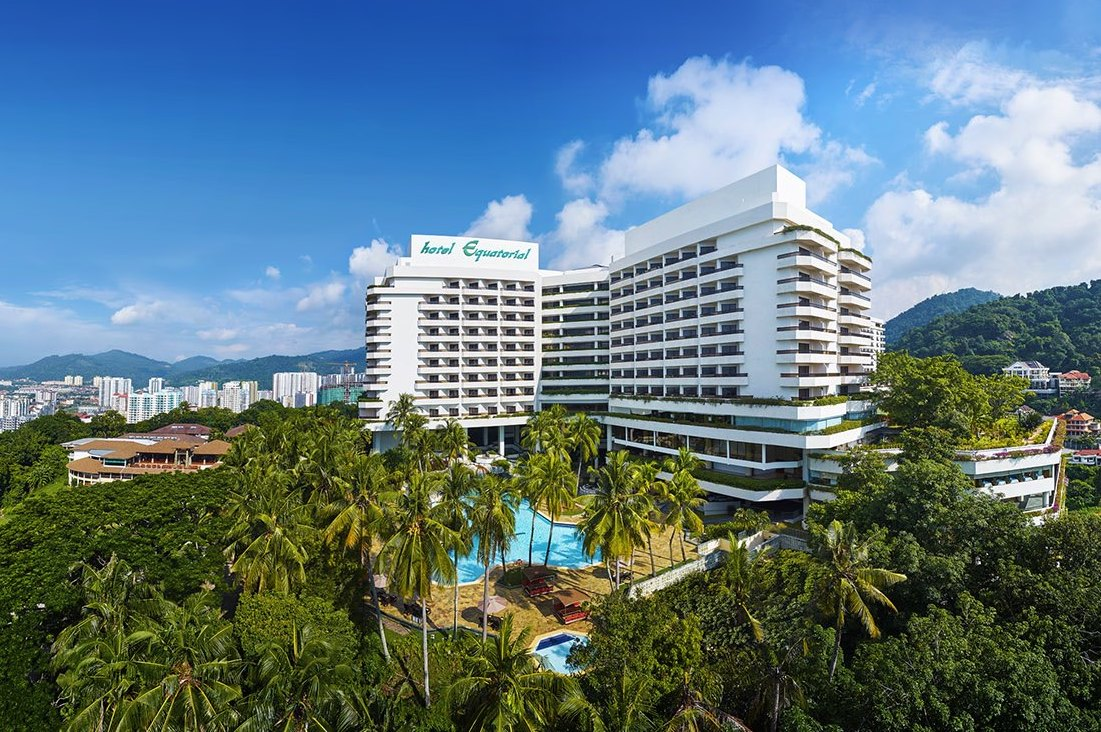 hotels that have closed down in Malaysia
