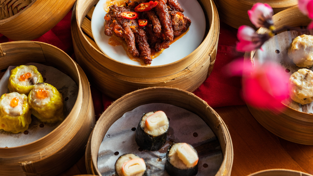 8 places for dim sum delivery in Kuala Lumpur