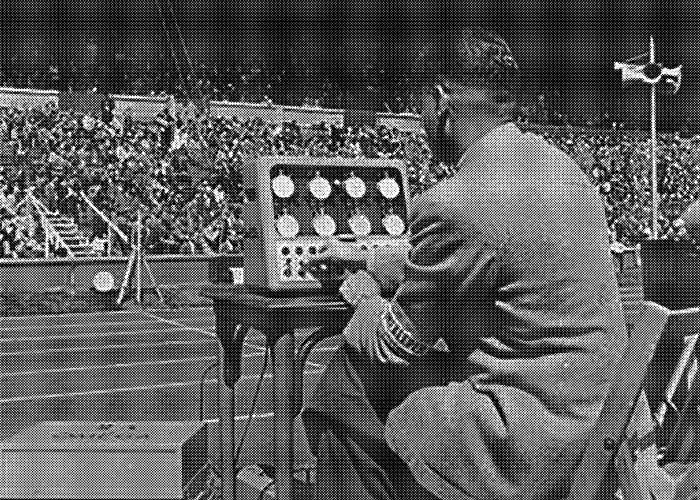 Omega at the 1932 Olympics