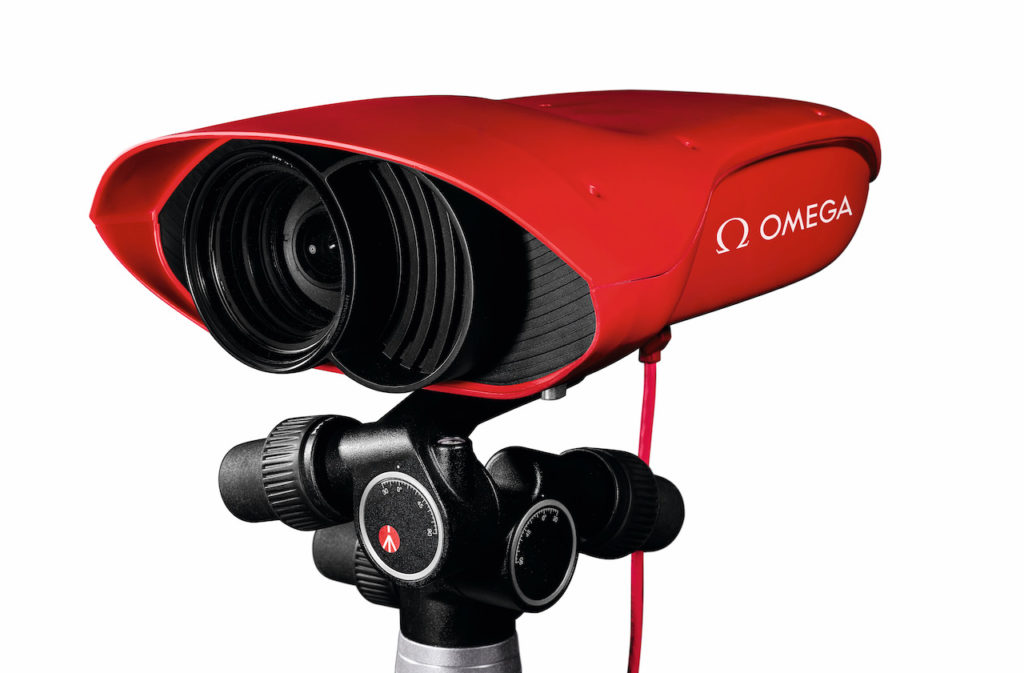 Camera Scan'O'Vision Myria
