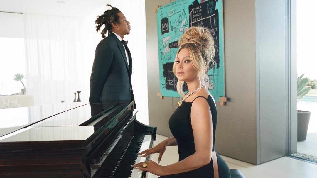 """The Carters in """"About Love"""" is an impactful milestone for Tiffany & Co."""