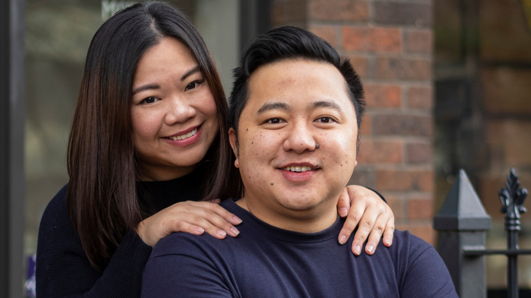 Malaysian restaurateurs abroad: Philip and Shirley of Gai Wong in Melbourne