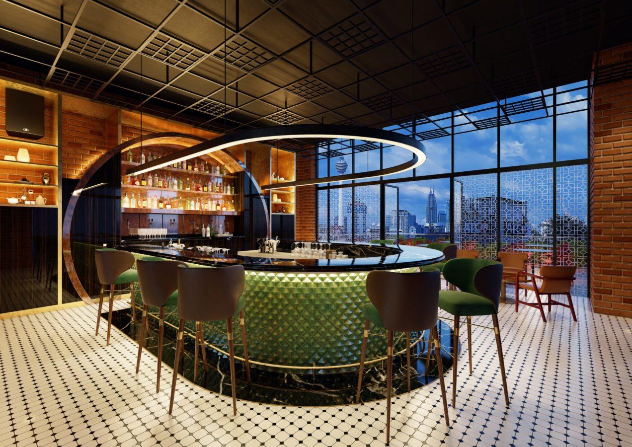 Fine-dining restaurants in KL now open for dine-in