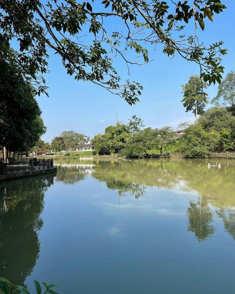 TTDI Park