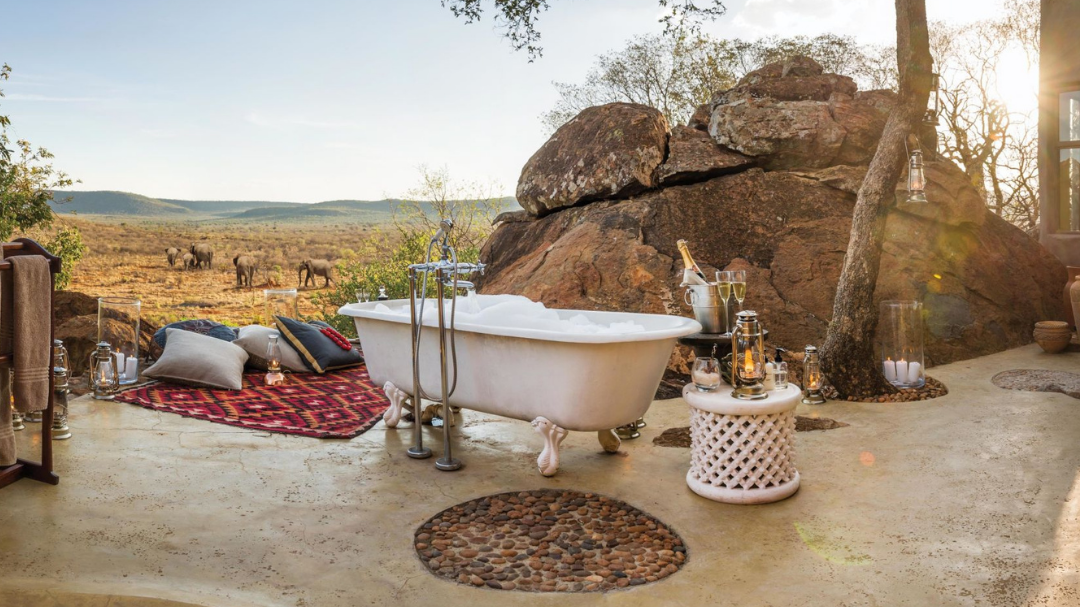 15 incredible hotel bathrooms around the world