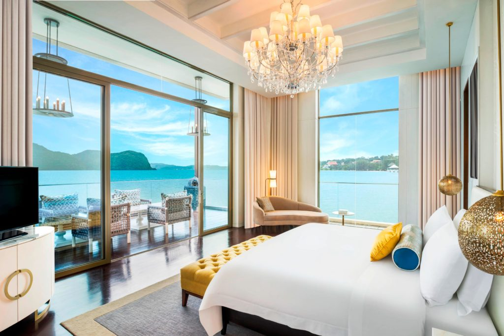 Langkawi travel deals: Luxury pool villas at resorts welcoming back domestic travellers
