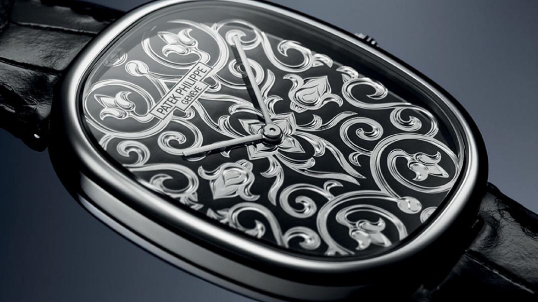 Patek Philippe presents exquisite timepieces at the Rare Handcrafts 2020-2021 exhibition
