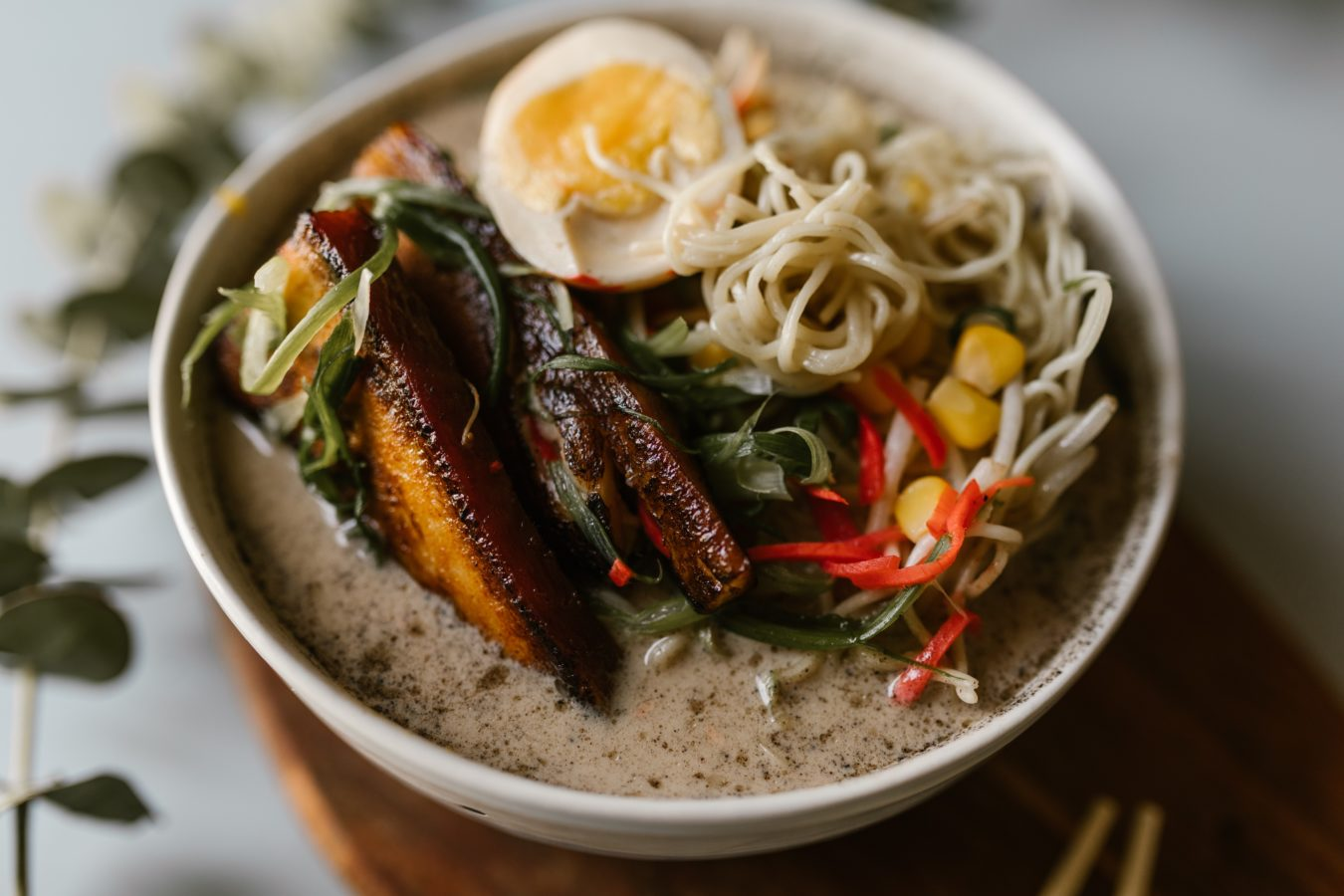 Japanese ramen meal kits in KL for cold nights at home