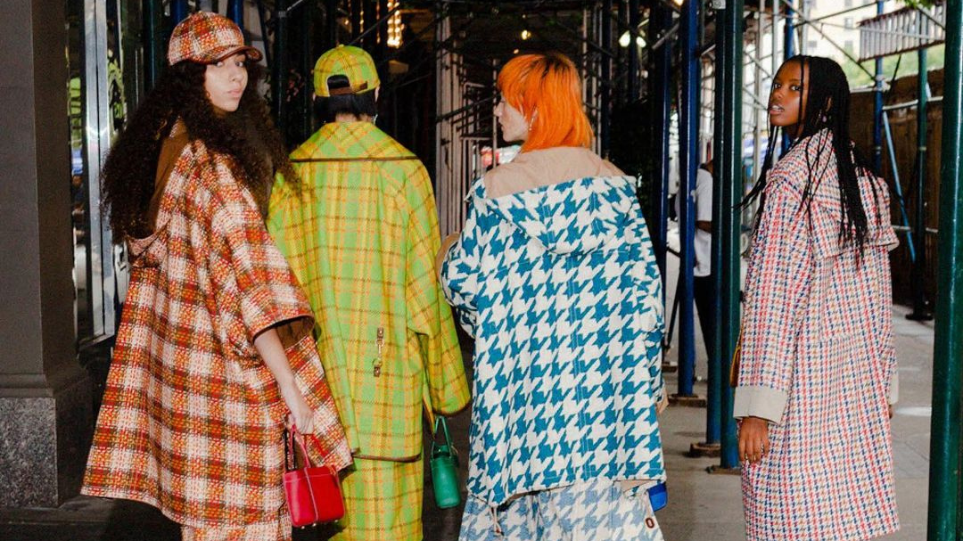 5 key trends spotted at New York Fashion Week's Spring/Summer 2022 shows