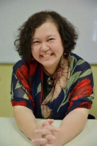 Vicky Ang