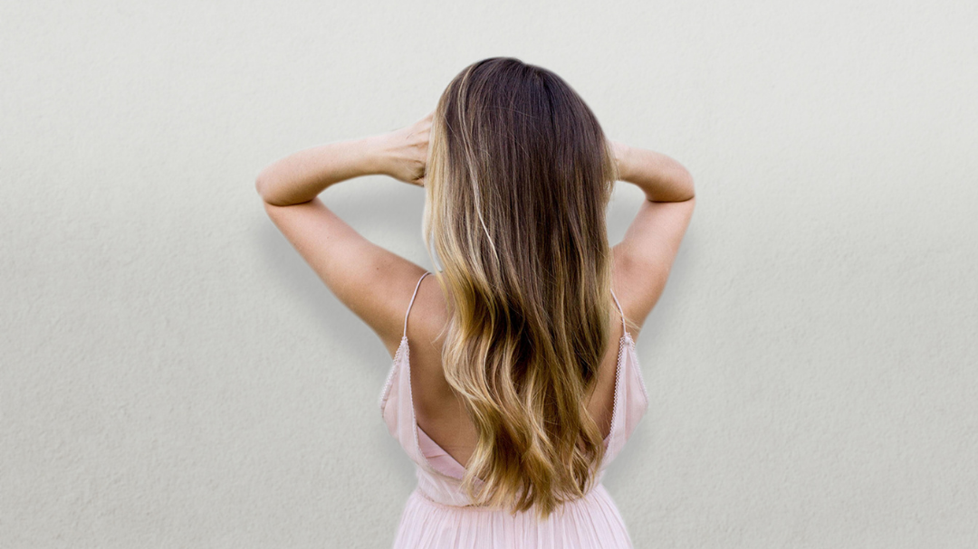 I tried Pantene's 30-Day Hair Miracle Challenge, and now I feel like a Supermodel!