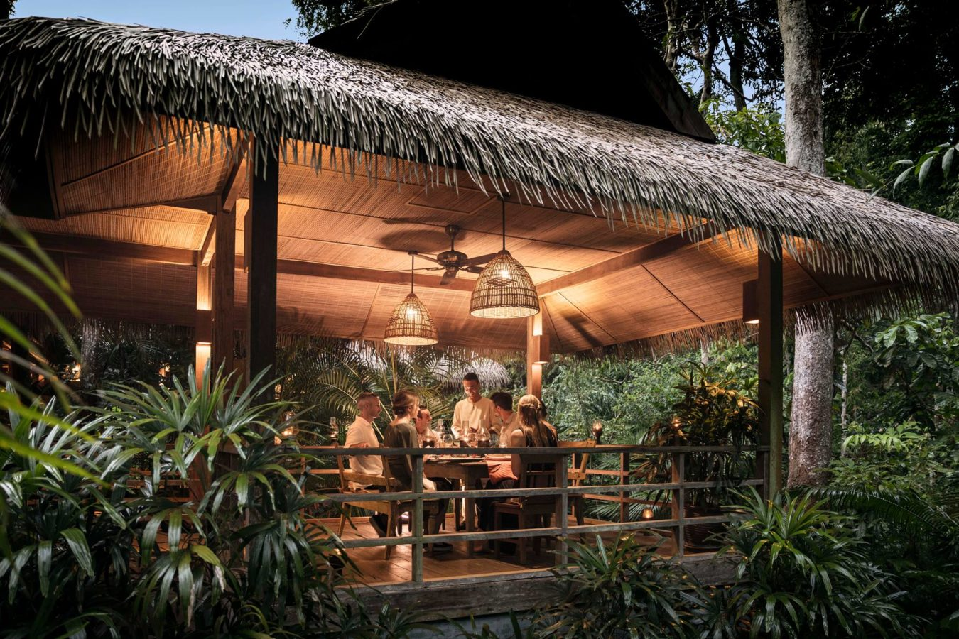 A guide to the best restaurants in Langkawi