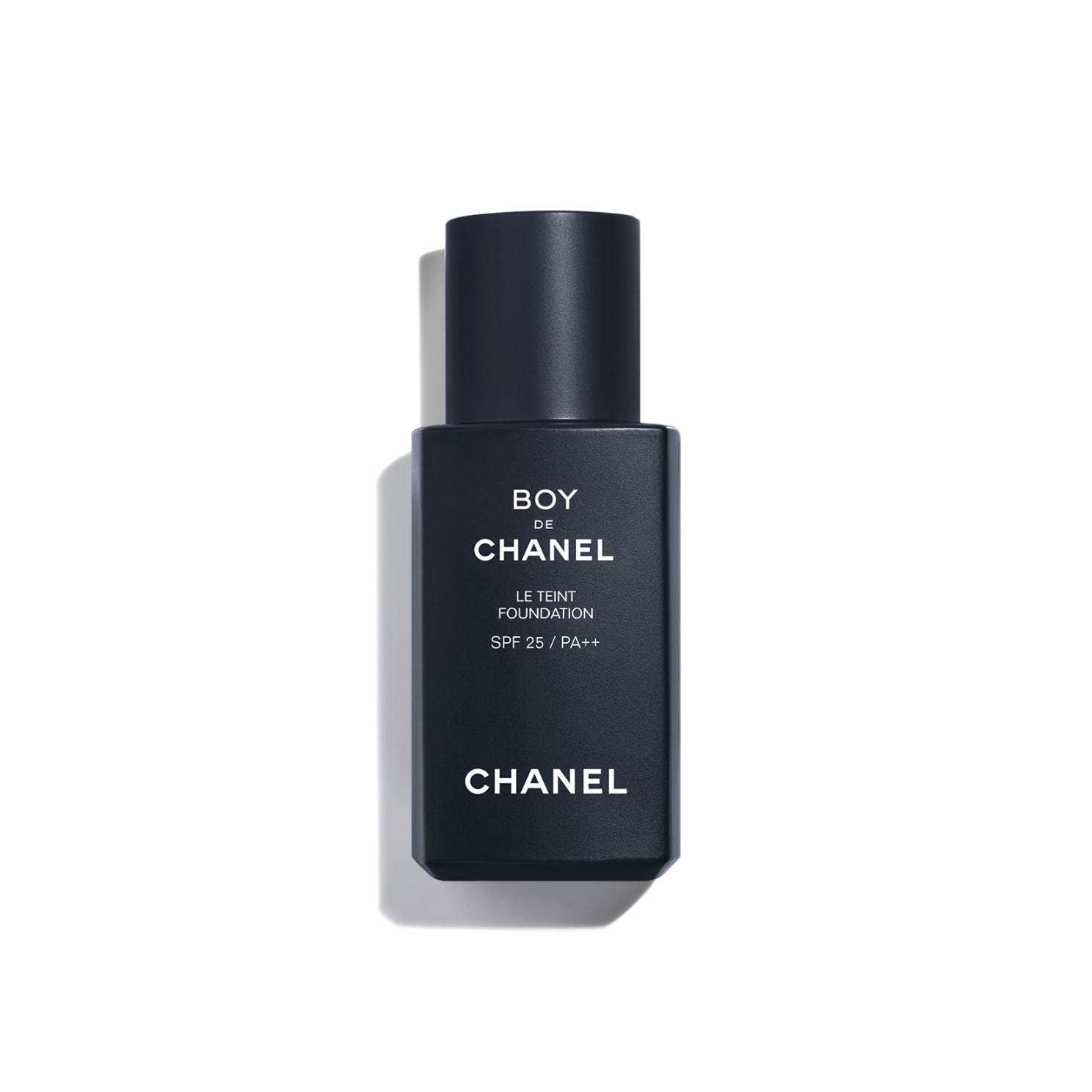 Boy de Chanel Foundation