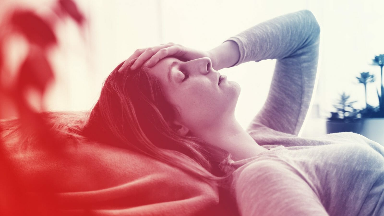 6 reasons why you might suffer from headaches on vacation