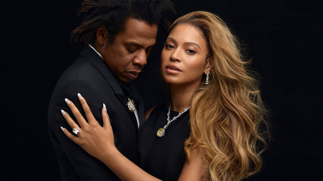 Tiffany & Co. present the About Love campaign starring Beyoncé and Jay-Z