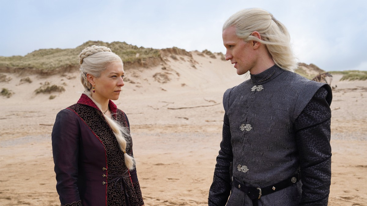 'House of the Dragon': All the info there is on the 'Game of Thrones' prequel