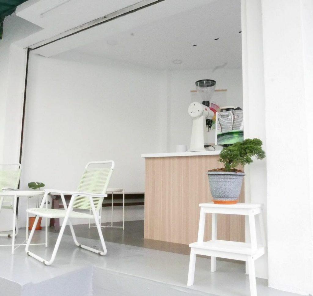 Circlé Cafe
