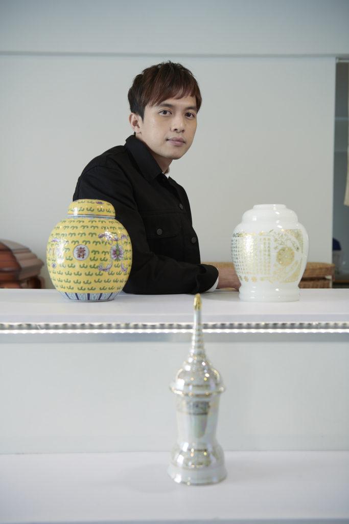 Johnnie Walker Tan Yung Hong