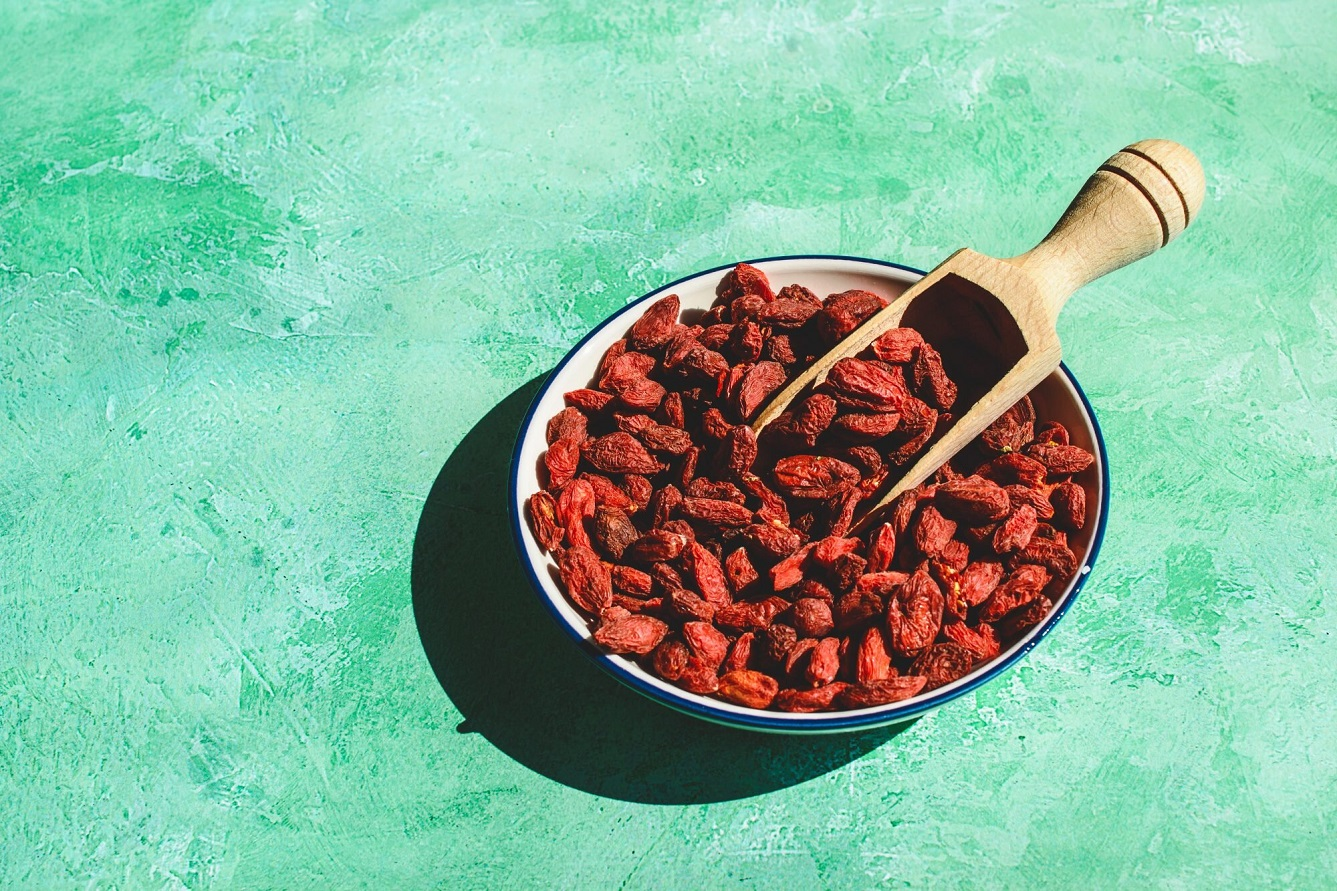 Are goji berries a superfood? Here's what you need to know about the tangy fruits