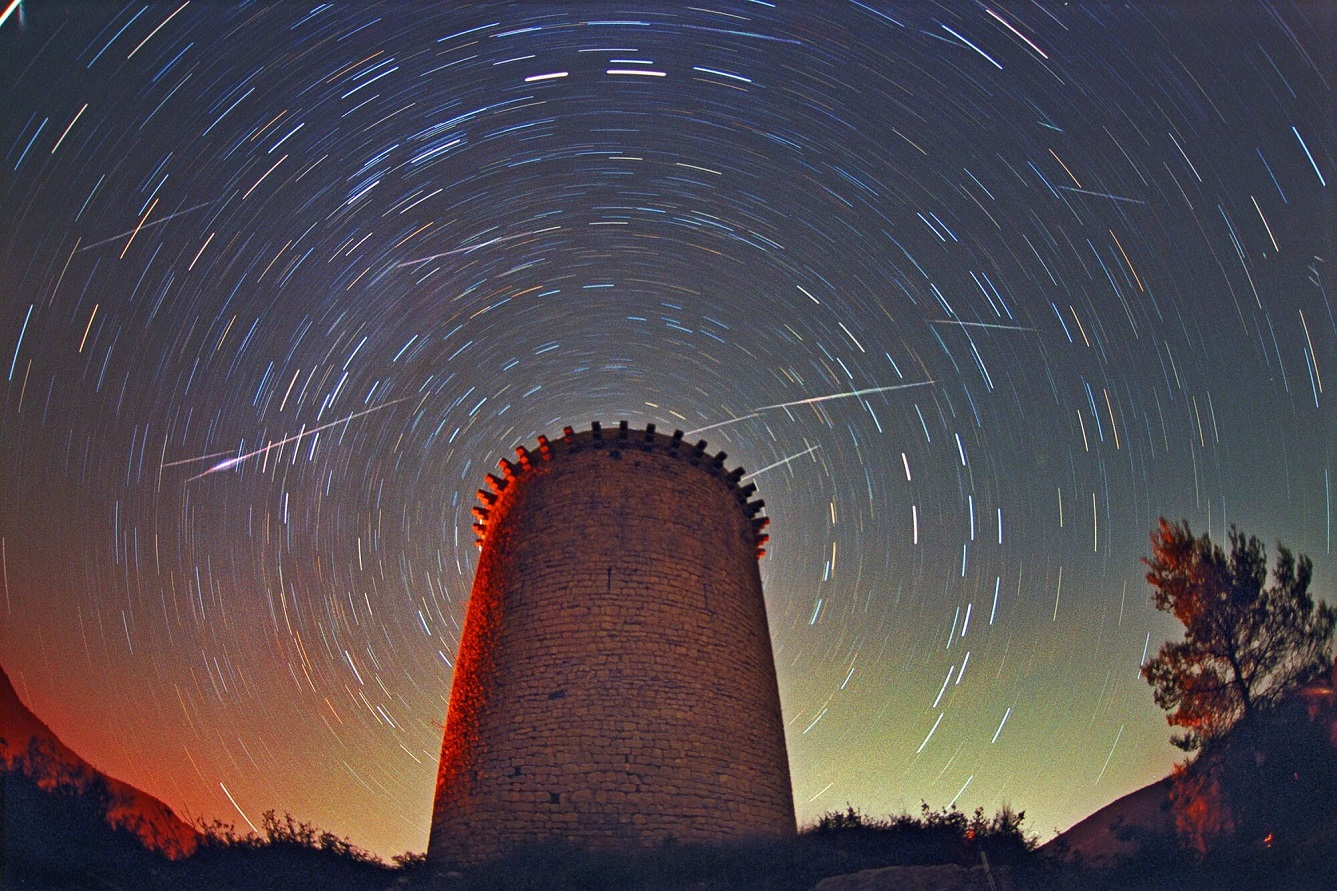 The Leonid Meteor Shower will peak in November — Here's how to watch it