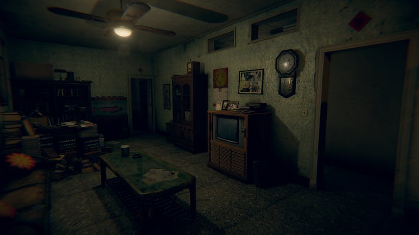 The best psychological horror games to keep you up at night