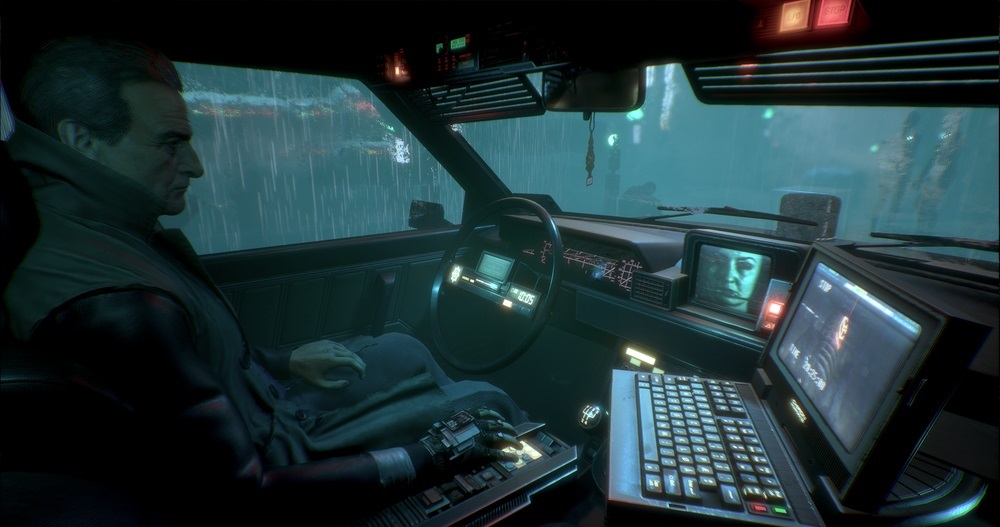 FREE HORROR observer_police-car The 10 best psychological horror games of all time