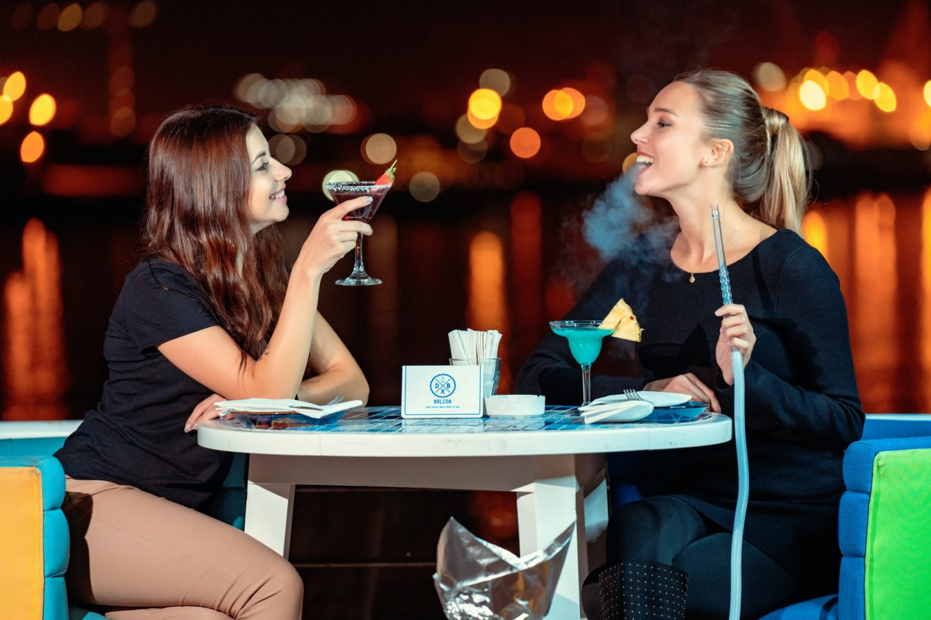 Shisha bars in France are getting popular among Gen Z