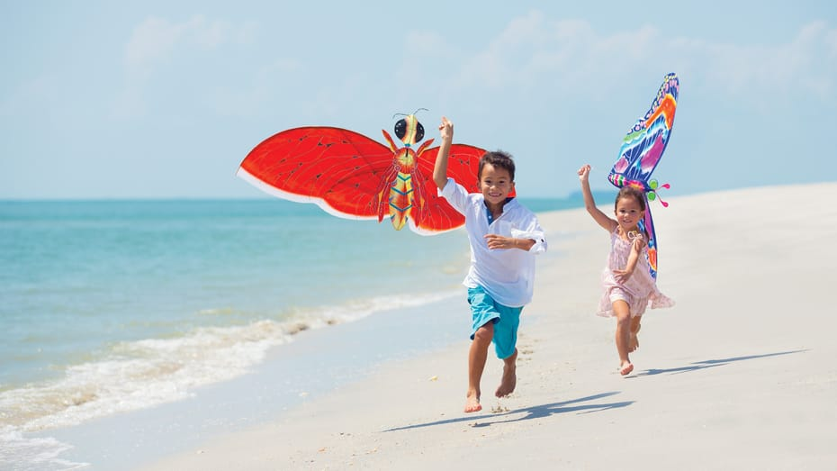 best family resorts in malaysia