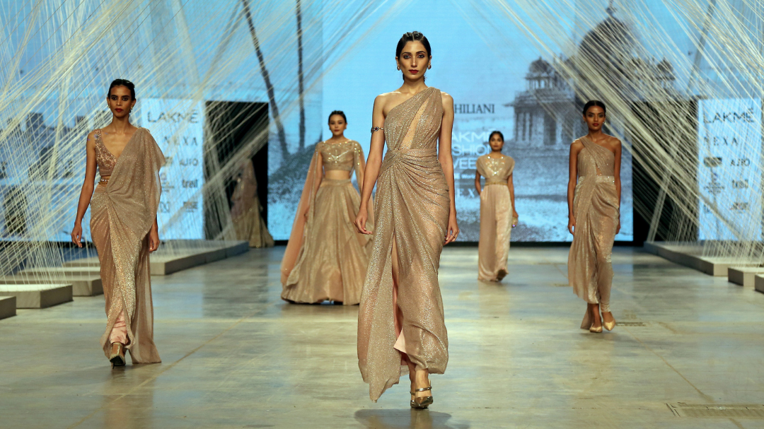 Dazzling fashion trends from India to inspire your 2021 Diwali looks