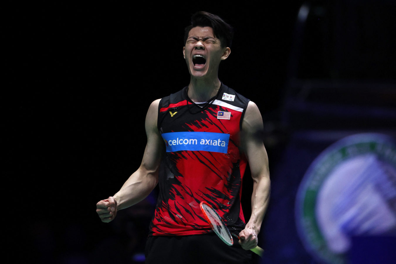 Watch here: The best matches between Lee Zii Jia and Kento Momota in 2021
