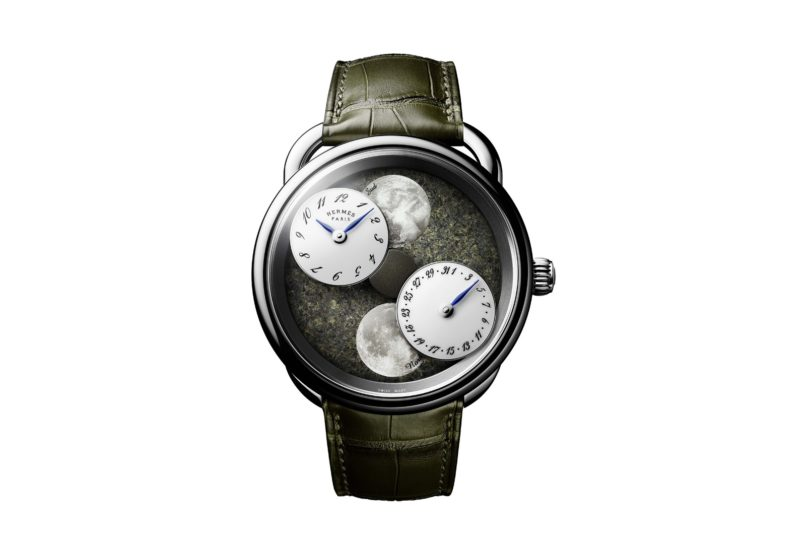 The watches we love that launched online at Watches & Wonders 2020